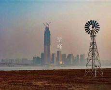 武昌-徐东-绿地金融国际城