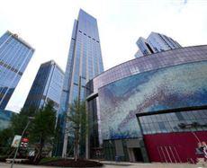 重庆市渝北区新牌坊红锦大道