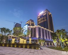 重庆市两江新区西湖路西湖支路2号