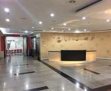 明故宫地铁站