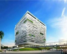 平安国际金融中心大厦