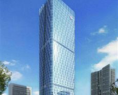 珠江新城华夏路10号富力中心