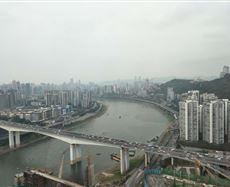 渝中区化龙桥