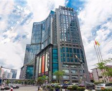 中泰国际广场北塔