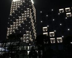 重庆市两江新区大竹林