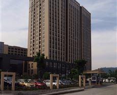 余杭区东港路118号黄鹤山居