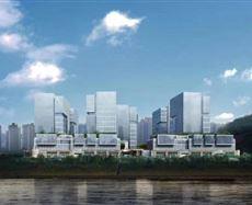 江北-江北嘴-保利中心