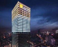 九龙坡杨家坪商圈谢家湾正街万象城上