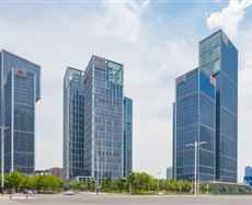 金融城新地中心