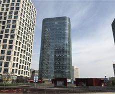 大兴京开高速西红门出口西行1000米,地铁4号线西红门站宜家出口即到