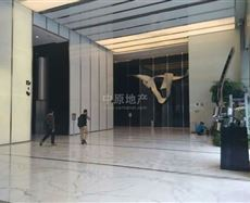 天河广州市珠江新城富力中心旁
