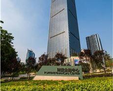 重庆财富金融中心FFC
