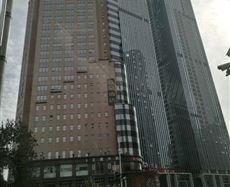 和平区南京路35号(大营门车站)