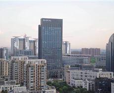 余杭-临平-理想国际大厦