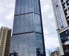 东湖国贸大厦