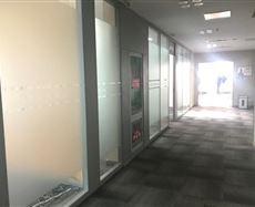 三色路38号(金融总部商务区)