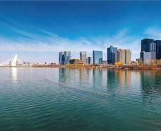 郑东新区-龙子湖高校-永和龙子湖中央广场