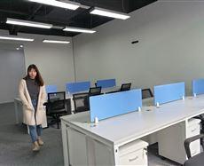 天隆寺地铁站 软件大道