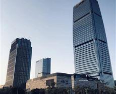 位于广州市白云新城