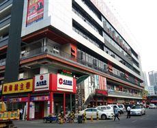 广州市天河区广州大道北512号沙河天平装饰城主楼
