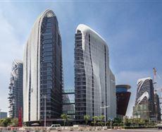 南京南站地铁口