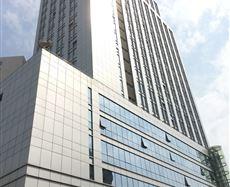 和泰国际大厦