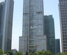 银成中路168号