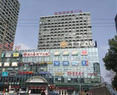 嘉定-安亭-福财财富广场