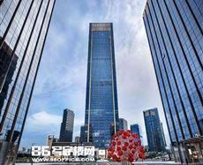 重庆市江北区庆云路16号国金中心T3