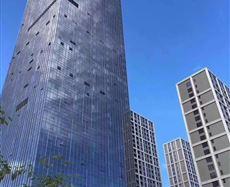 金融硅谷主楼