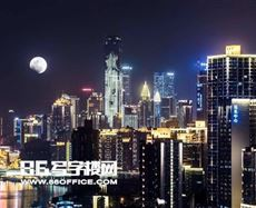 重庆来福士广场