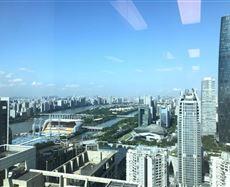 天河珠江新城兴民路222号