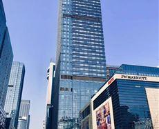 锦江区东御街1号