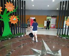 石碶街道文化体育中心