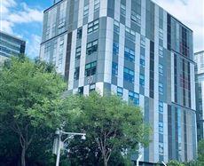 云山道与海源东路交口滨海信息安全产业园10号楼