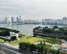 珠江新城临江大道57号