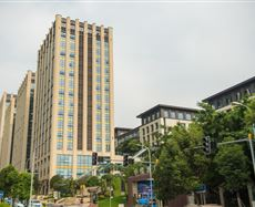重庆总部城【高层】外立面