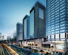 绿地赢海国际大厦
