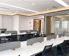 西安高新经济技术开发区中央商务区