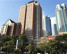 上海 徐汇 漕溪北路88号