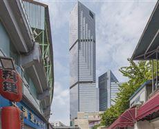 中山三路33号中华广场