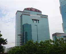 越秀广州市先烈中路69号东山广场