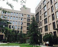 重庆市南岸区茶园新区玉马路与通江大道交汇处