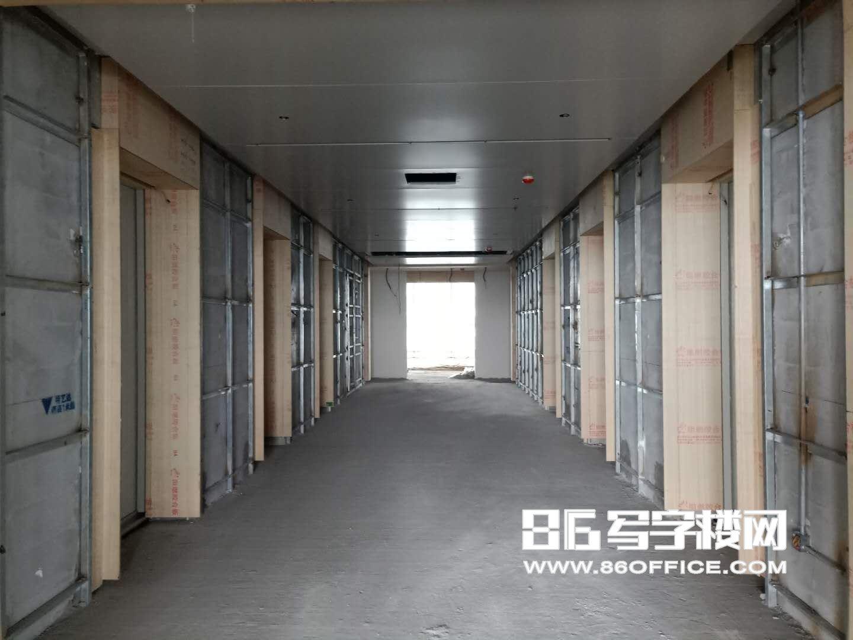 大气品质电梯间