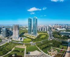 深圳市宝安区新安街道兴业路与裕安路交汇处