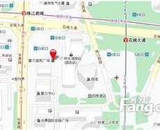天河-珠江新城西-富力盈凯广场