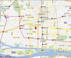 天河-珠江新城西-保利克洛维广场