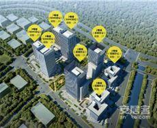 中国铁建环球中心