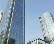 重庆市江北区金融城2号T1
