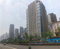 江北区北滨路珠江国际(黄花园大桥下)
